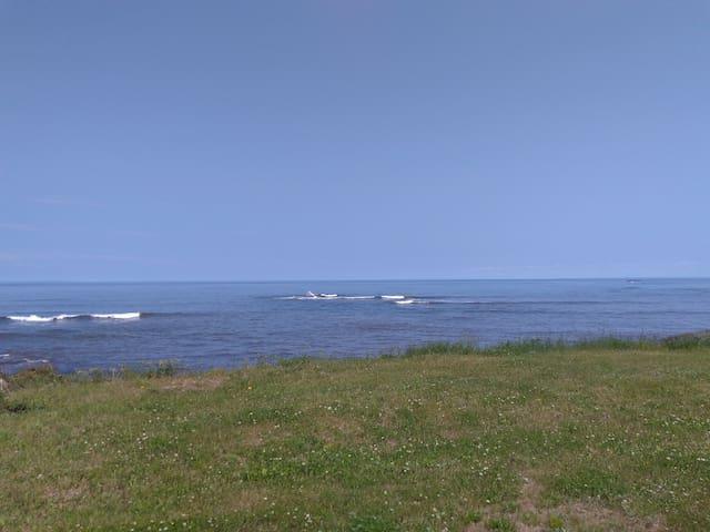 Paradis sur mer