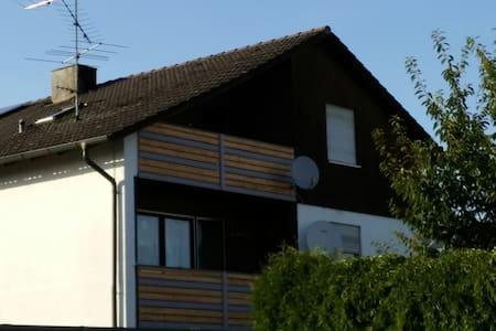 Urlaub in Essenbach - Essenbach