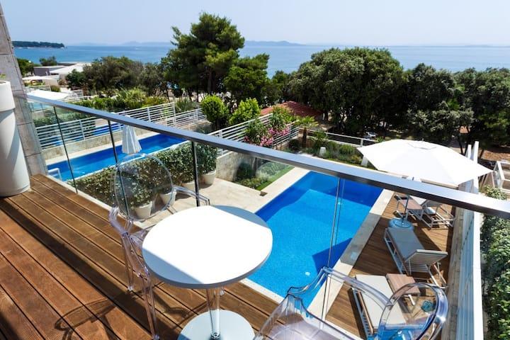 Villa Magnolia, Croatia Luxury Rent