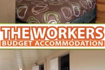 The workers accommodation