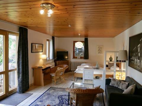 Útulný byt na úpätí Eichbergu