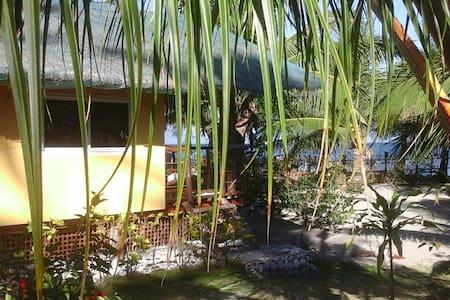 Beachhouse Udalo - Abra de Ilog