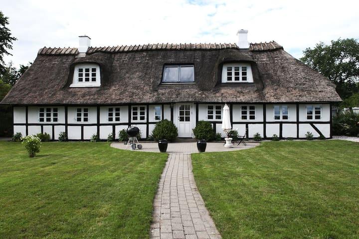 Ro & landlig idyl tæt på Svendborg - Svendborg - Haus
