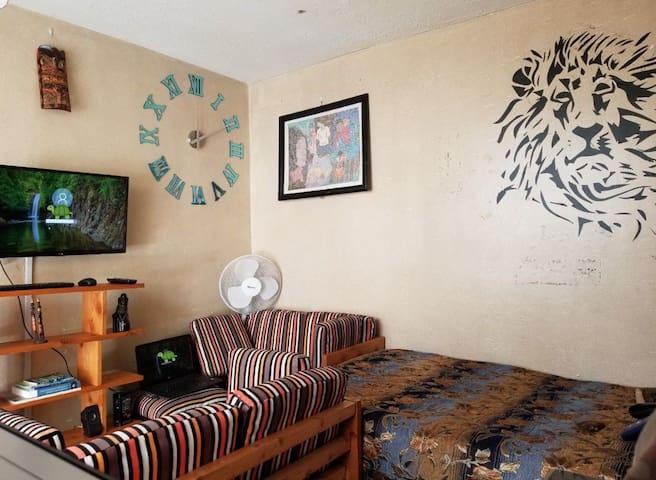 Guest suite Nairobi, Kenya