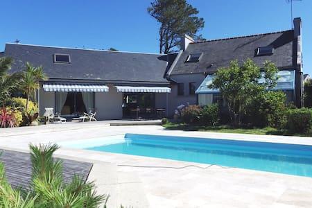 Villa de l'Anse Styvel - Lanildut