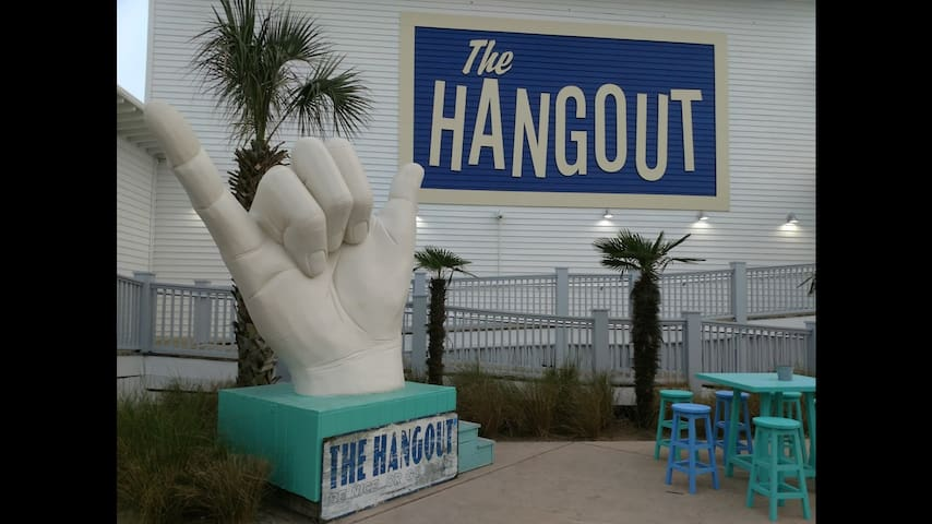 BV227 Studio - Hangout at the Hangout! Sleeps 4
