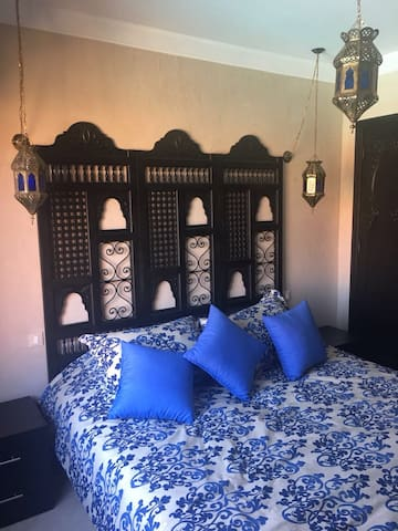 Beautiful Appartement Hotel - Ouahat Sidi Brahim - Leilighet