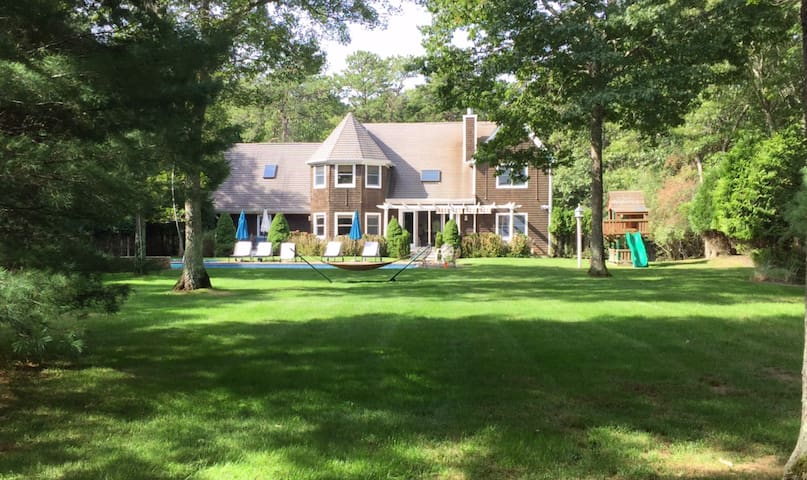 Luxury Hamptons rental (3 nights min) - Quogue - 獨棟