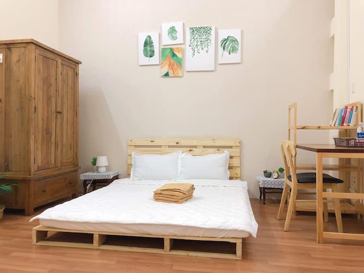 Misa's room 3- Go Vap-near Hanh Thong Tay market