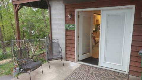 Harmony House Retreat - Hosted by Joe & Pat