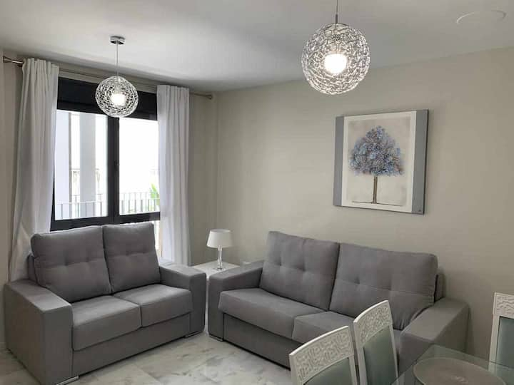 APARTAMENT LUCENA CENTER BAJO