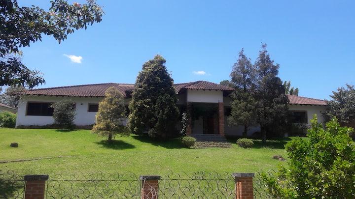 Chácara Boemer - Condomínio fechado em Itu