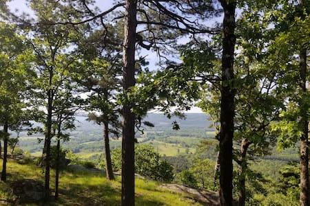 DISCOUNT! Serene Mountaintop Retreat