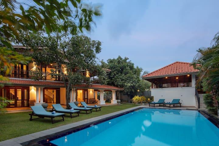Ballarat Luxury Villa
