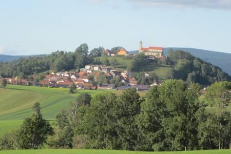 Ferienhaus Sammahof, Omas Häuschen, Bayerwald