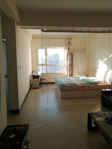 金乐园日租公寓5