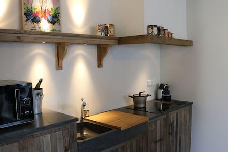 Cottage in Vrouwenpolder - Vrouwenpolder - Σπίτι