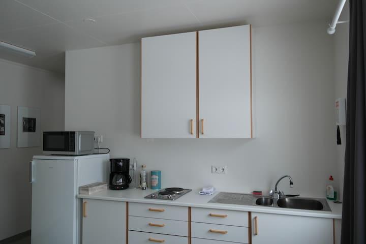 Eiða-Bláin apartment 2 - Eiðar - Apartmen