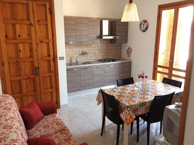 Nice apartment in town centre - TORRE DELL'ORSO