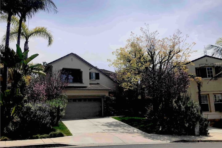 Executive home convenient to all SD attractions!