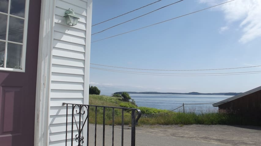 Madison Street - Eastport - Casa