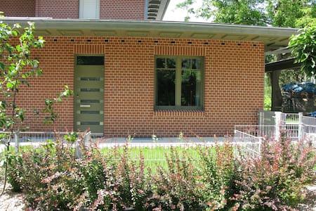 Zweizimmerwohnung in Potsdam - Potsdam - Apartamento