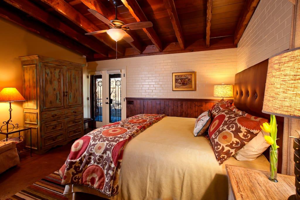 Cielito Lindo Guest Room A