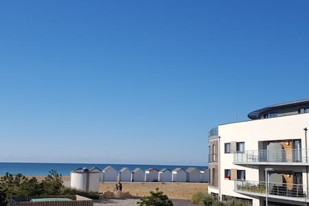 Lovely double by the sea. Very friendly. - Worthing - Apartamento