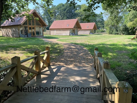 Nettlebed Farm Holiday Lets, Barn1