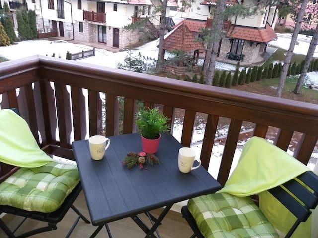 Comfy Apartment ● SARGAN ● with free parking/wifi