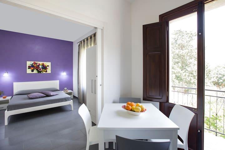 Case Vacanza Loria - Casa Luxury