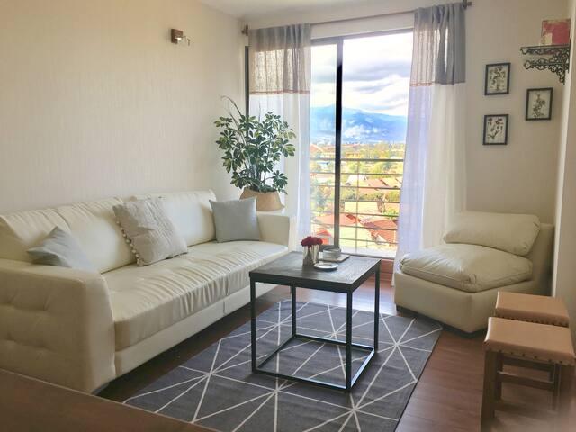 luxe apartment in Rancagua - Rancagua - Appartement