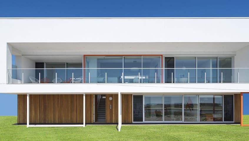 Oranjehuis. Modern Beachside Luxury - Aldinga Beach - Rumah