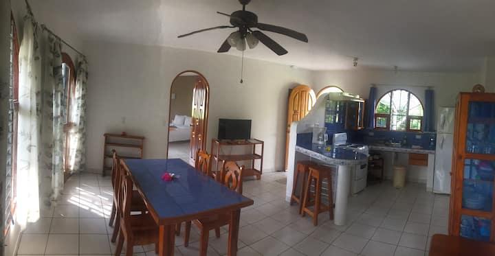 L'appartement ARA avec 2 chambres 2 salles de bain