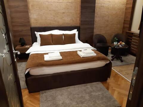 Apartman D Lux