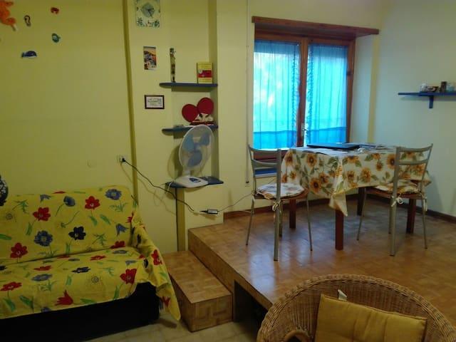 """Grazioso appartamento nel Residence """"RioClaro 1"""""""