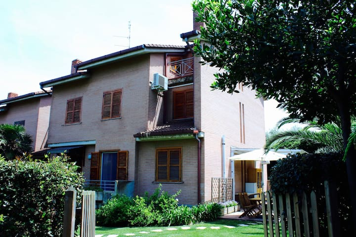 B&B Nature Colors - Civitanova Marche - Bed & Breakfast