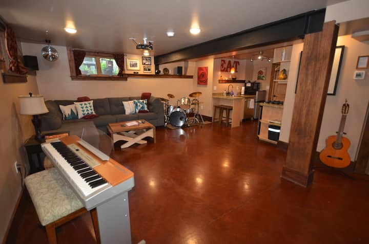 Sellwood Music Suite
