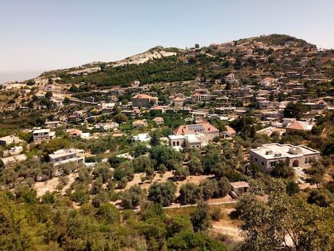 Bchaaleh Views