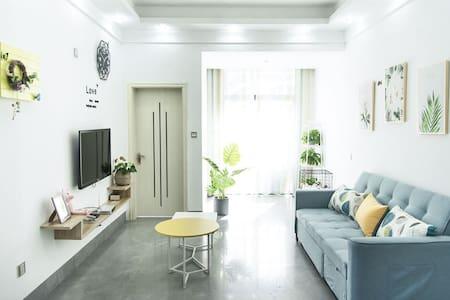 印象巴马精装养生公寓~~