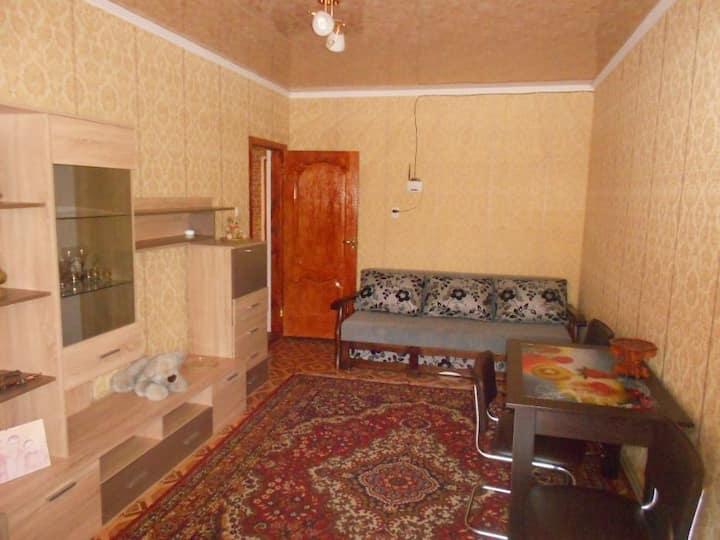 Роскошный и незабываемый отдых в тихом уютном доме