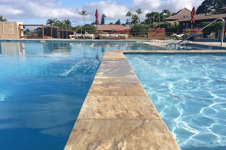 Aloha Kaanapali-Maui Eldorado Resort -J212
