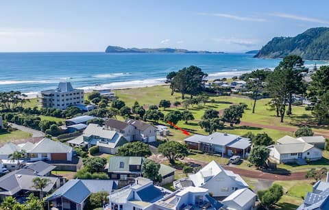 Just In Time Beach Stay Pauanui