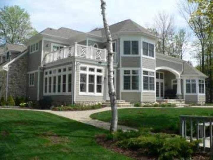 White Cliff Cottage