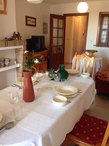 Apartamento en Matalascañas - Matalascañas - Appartement