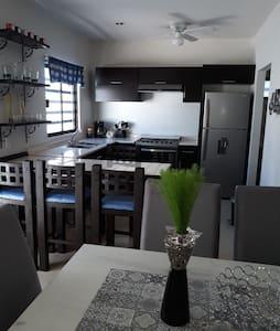 Casa en San carlos muy confortable
