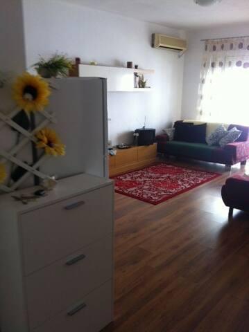 Apartamento alla qesarake
