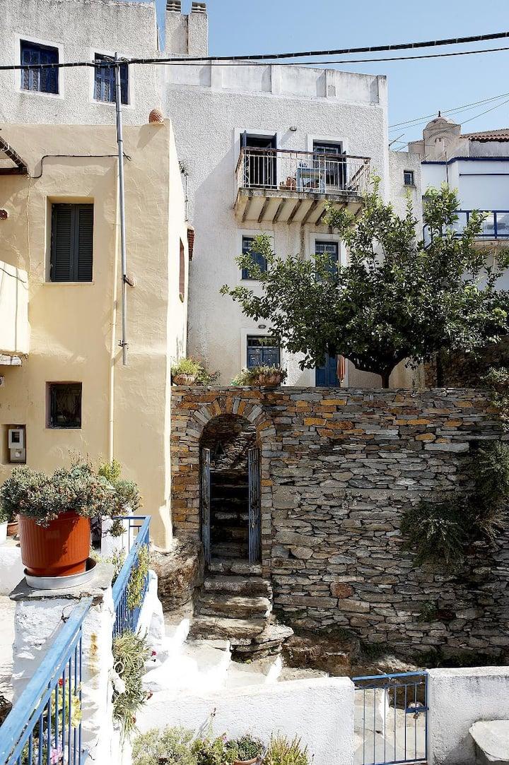 Villa Aristaios