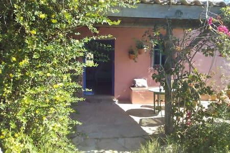 Casa Rosita - Vejer de la Frontera - Byt