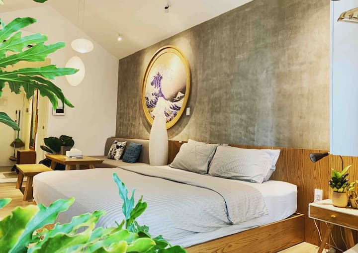 Your SAIGON's HOME in CBD by D&K nest at Rivergate